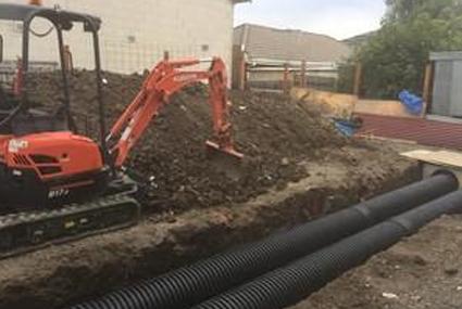 Drainage Contractors Melbourne
